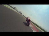 MotoGP: On board - Misano World Circuit с Марком Маркесом