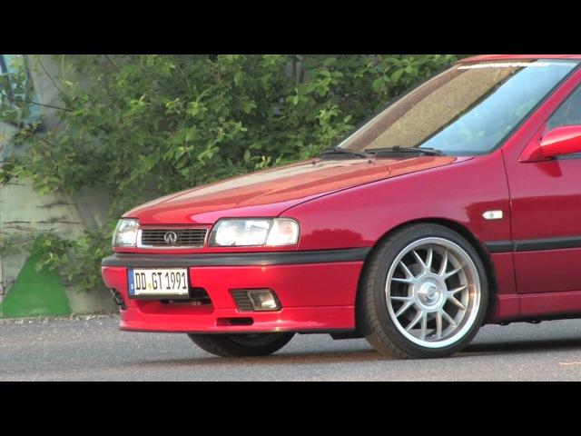 Nissan Primera 2.0eGT 4x4 / Infiniti G20 P10 / 日産プリメーラ HNP10 - Tribute Video 2011