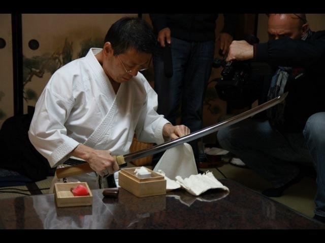 Mikio Yahara. Karate Genius