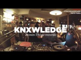 Knxwledge (Stones Throw) • Live Set • LeMellotron.com