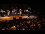 Reggae Giants in Concert - Marcia Griffiths, John Holt &amp Ken Boothe - The Legends of Reggae Music