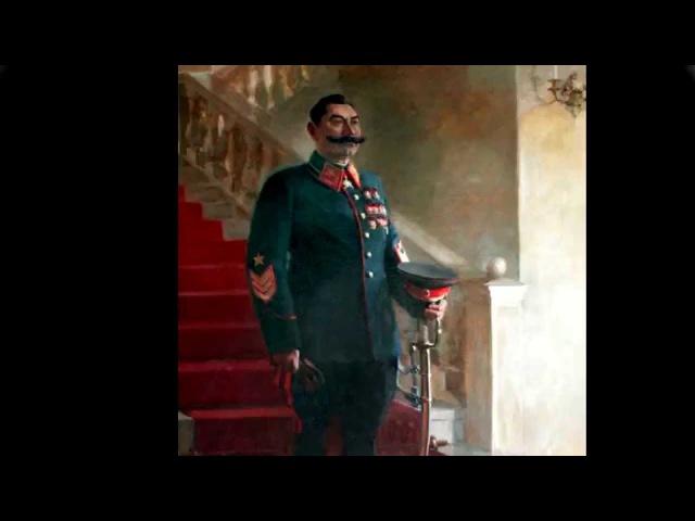 Песня красных кавалеристов Марш Буденного