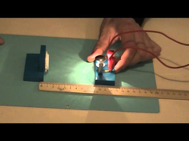 ОГЭ. Лабораторная работа №15 Определение свойств изображения, полученного с помощью соб. линзы