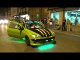 II QUEDADA (CONCENTRACION) TUNING CAR REINOSA 2014