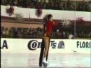 Роднина Зайцев ЧМ Братислава 1973 г