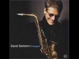 Tequila - David Sanborn - Timeagain