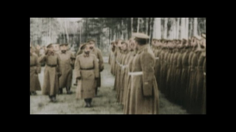 Марш Преображенского Полка - Preobrazhensky Regiment March