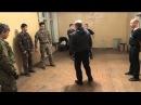 Alexander Kozlov contactless combat system