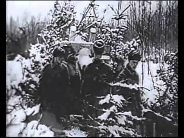 Ленинградская застольная