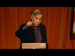 Dr. Robert Zubrin - Mars Direct: Humans to the Red Planet within a Decade