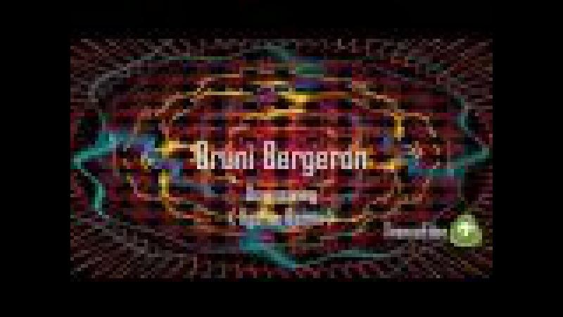 Bruni Bergeron - Downrising ( Xgenic Remix ) / On TranceEden