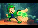 Lucky Charms remix 'Magically Delicious'