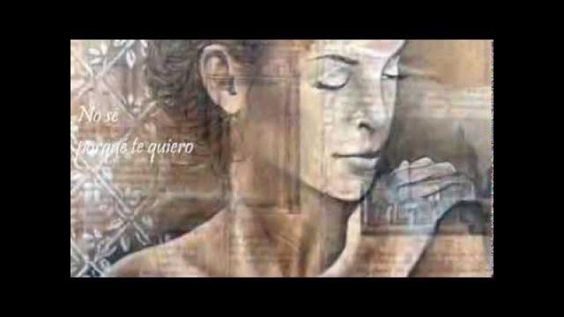No sé porqué te quiero - Ana Belén Antonio Banderas