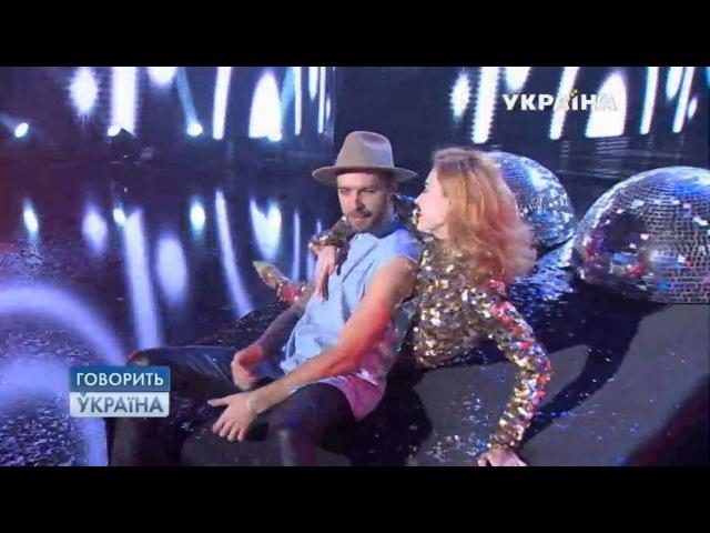 Макс Барских - Подруга-ночь   Велике новорічне шоу