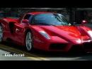 GTA 5 - Super Сars in Real Life / Супер машины в реальной жизни