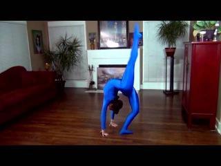 Dance Contortion
