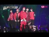 iKON - SINOSIJAK (START) (Mix &amp Match Episode 8)