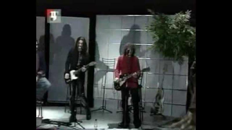 Агата Кристи - Ближе(''Кухня'' на ТВЦ 2003)