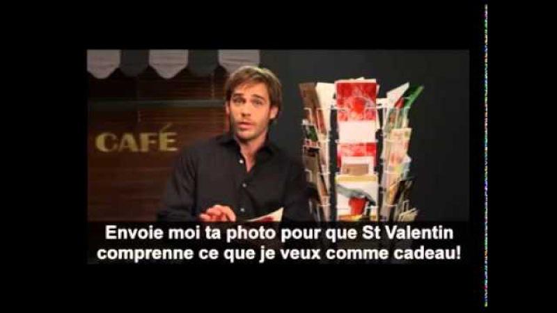 Соблазнительный французский (1 сезон) St Valentin 04 02 2011