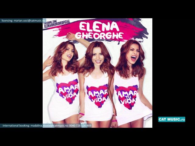 Elena Amar tu vida Official Single