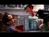 Новые Мультики 2015 : « Сапожник » ( Веселый Мультфильм ) HD