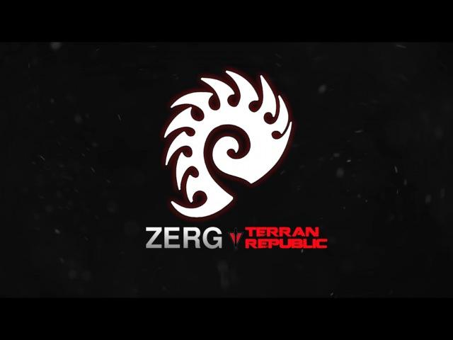 Подразделение Зерг. Терранская республика. [PlanetSide 2]