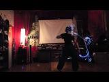 Dresden Blue's Fiberflies Practice Log 11/7/15 - Oblivion