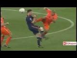Самые жестокие ФОЛЫ и ТРАВМЫ в футболе Со слабой психикой НЕ СМОТРЕТЬ !!!