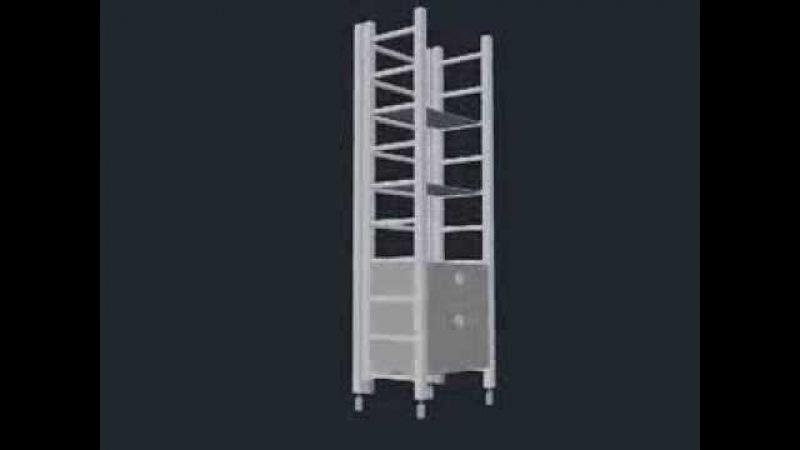 Стальной радиатор Radox Idea (www.santehimport.com)