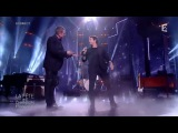 Garou, Patrick Bruel - Casser la voix F