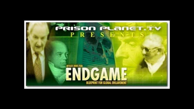 Конец Игры Проект Глобального Порабощения Обман Обамы главный Фильм INFOWARS Энш ...