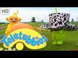 Teletubbies: Playing Ball - Full Episode