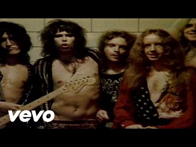 Aerosmith - Dream On