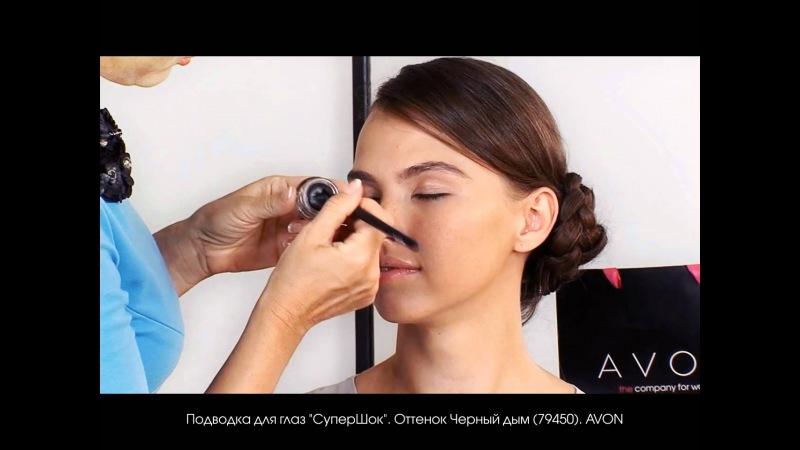 Мастер класс по макияжу в ютубе