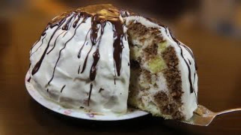 Торт Панчо ✧