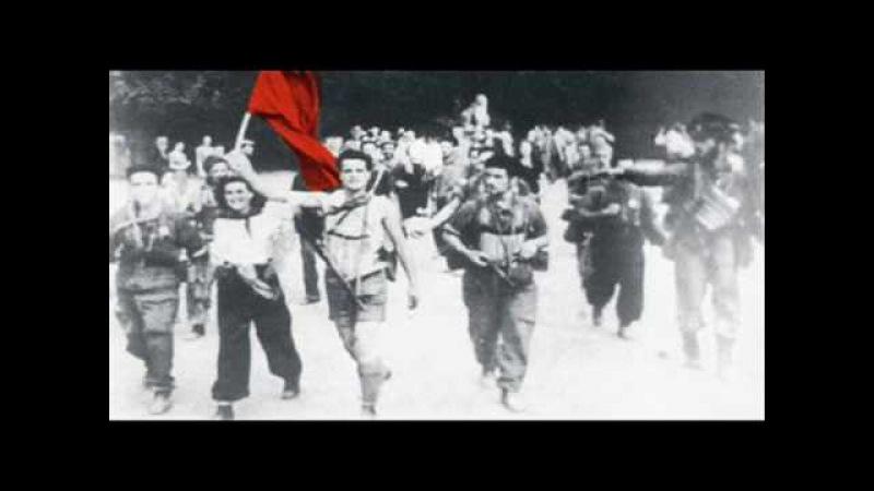 I ribelli della montagna Италия.