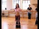 Видео танец живота Урок 2