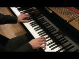 F. Chopin ballade in g minor (Adam Gyorgy, Live in Budapest)