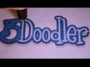 3Doodler 3D Printing Pen Kickstarter Video - The World's First 3D Printing Pen (Official)