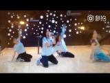 [PRE-DEBUT] TWICE Mina  Momo The Way You Love Me w_ Japan Team