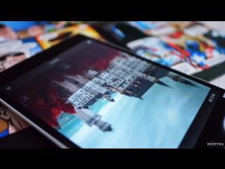 Xiaomi MiPad- обзор планшета на платформе Nvidia Tegra K1