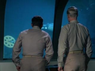 Viaje al fondo del mar 1x01-Once días para el final.