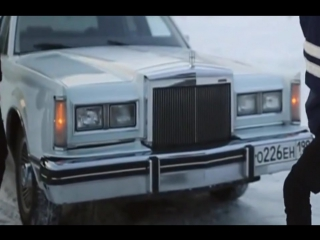Машина из клипа ФАРАОНА