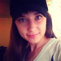 Кристина Карева