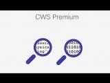 Веб-краткий обзор премии безопасности облака Cisco