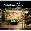 Creative Co-Op Home
