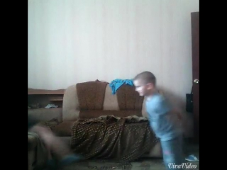 Танец!!! Данияр против Диляры!!!)