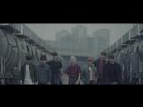 [Fan Made] BTS(방탄소년단)-INTRO_NEVER MIND
