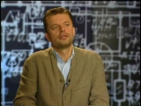 Старый телевизор (НТВ, 01.09.1998) Леонид Парфёнов