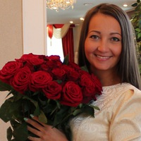 Анкета Мария Агафонова